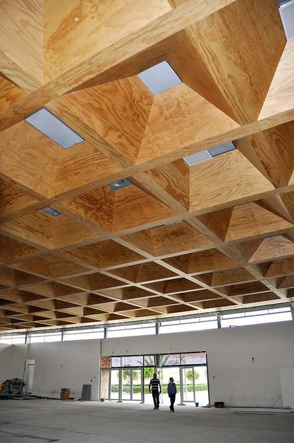Rehabilit_Caseta de El Carpio techo 05