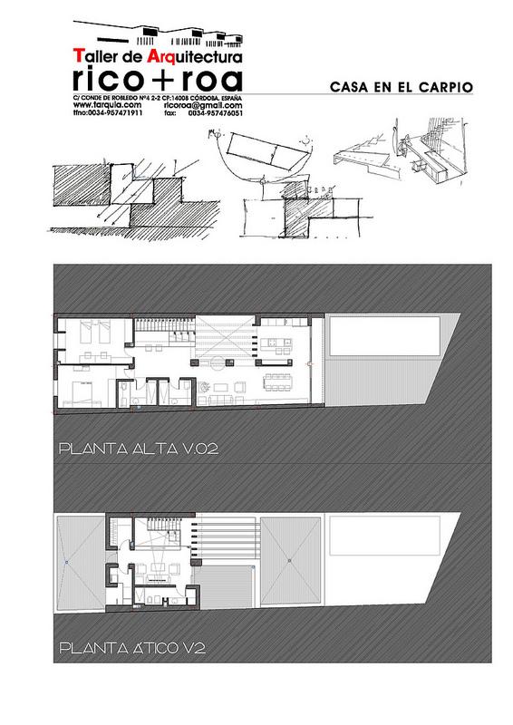 Casa en El Carpio