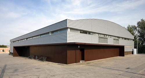 Caseta Municipal de El Carpio_1