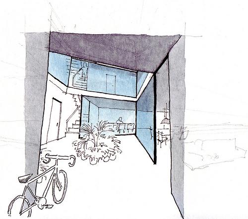 Propuesta de vivienda en Córdoba