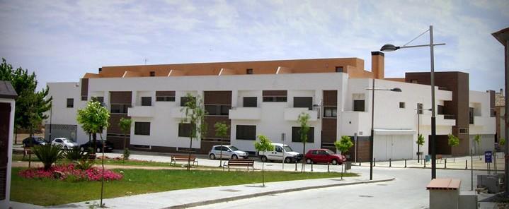 Edificio Atrio
