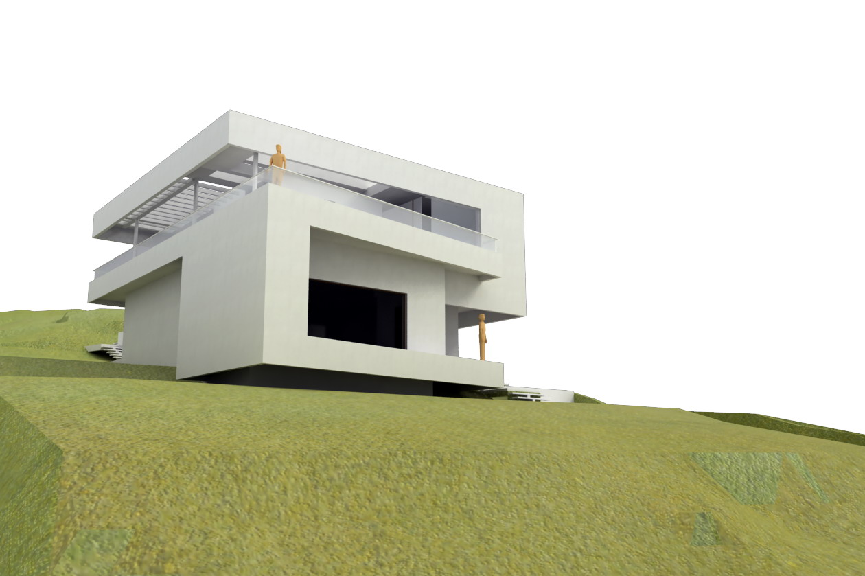 Casa Las Jaras 156 Friscia-Alcaraz